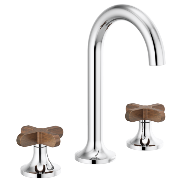 ODIN® Widespread Lavatory Faucet - Less Handles-related