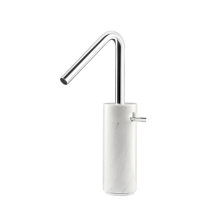 Tall single-hole lavatory faucet Product code:CL20BC-related