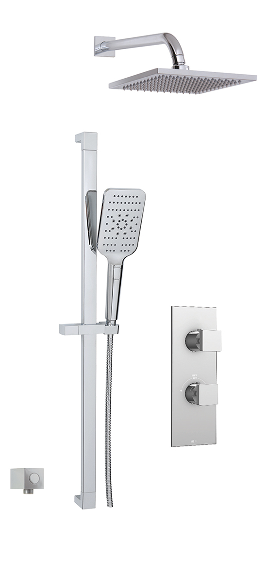 Shower faucet U2G – CalGreen compliant option Product code:SFU02G-related