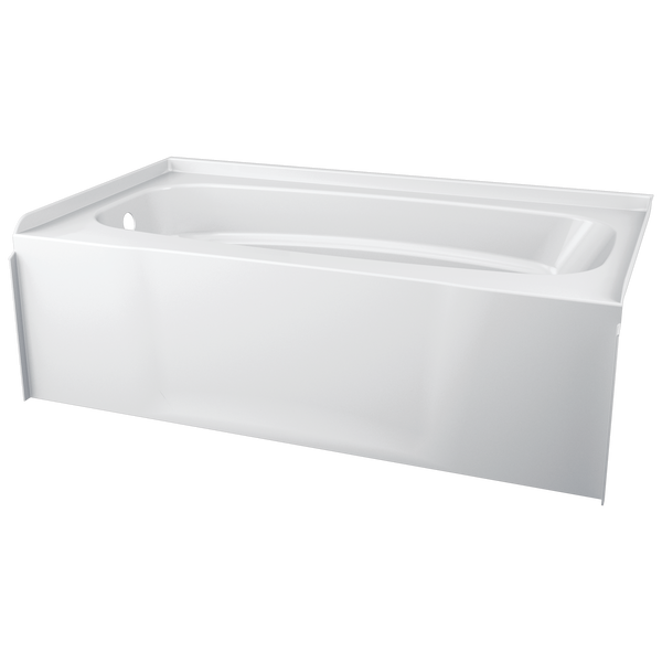 ProCrylic 60 In. X 32 In. Left Hand Tub-related