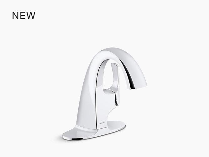 Medley™Single-handle bathroom sink faucet-related