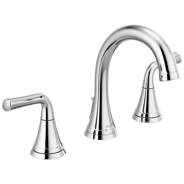 KAYRA™ Kayra™ Two Handle Widespread Bathroom Faucet In Chrome MODEL#: 3533LF-MPU-related