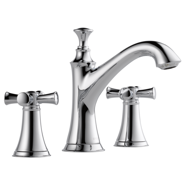 BALIZA® Widespread Lavatory Faucet - Less Handles-related