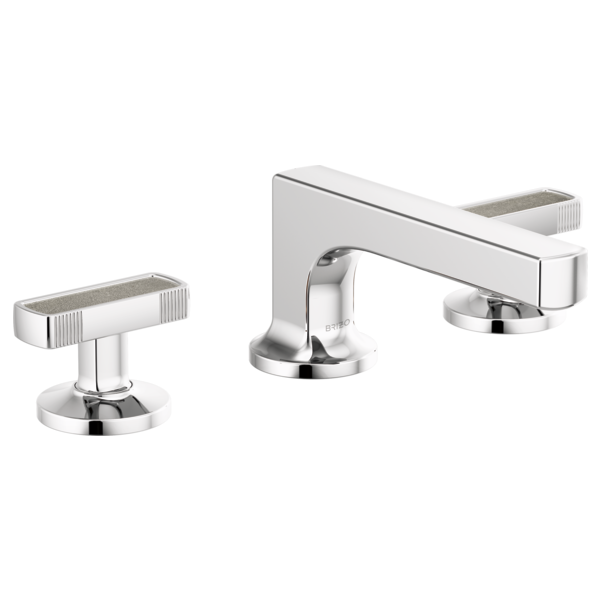KINTSU™ Widespread Lavatory Faucet With Low Spout - Less Handles-related