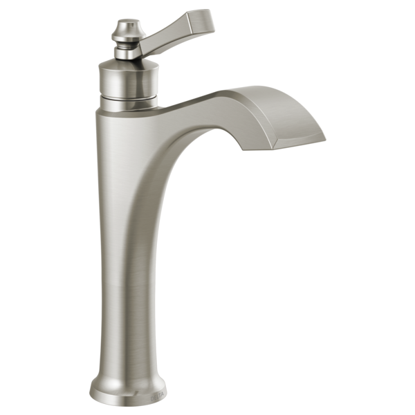 DORVAL™ Dorval™ Mid-Height Faucet Less Handle In Stainless MODEL#: 656-SSLHP-DST--H562SS-related