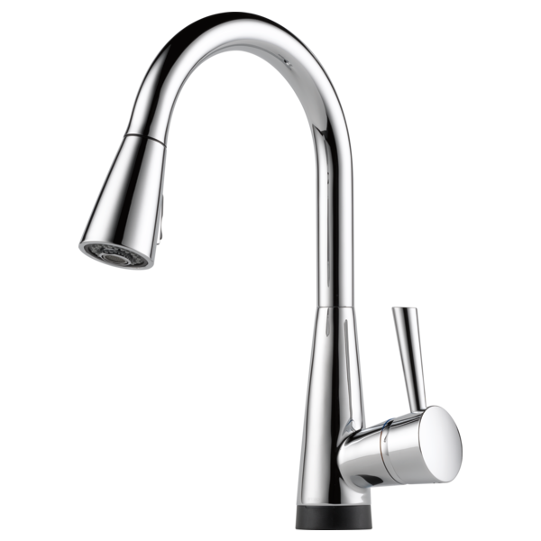 VENUTO® Single Handle Pull-Down Kitchen Faucet with SmartTouch® Technology  64070LF-PC-related