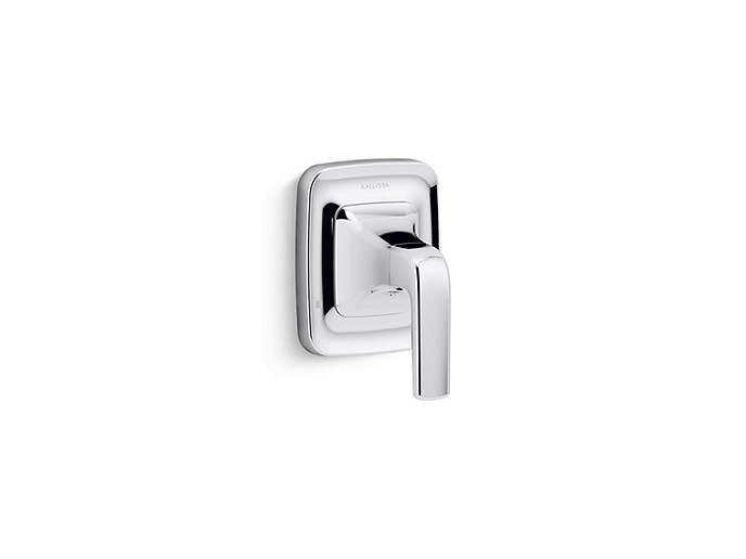 TRANSFER TRIM, LEVER HANDLE PER SE® by Kallista P24724-LV-CP-related