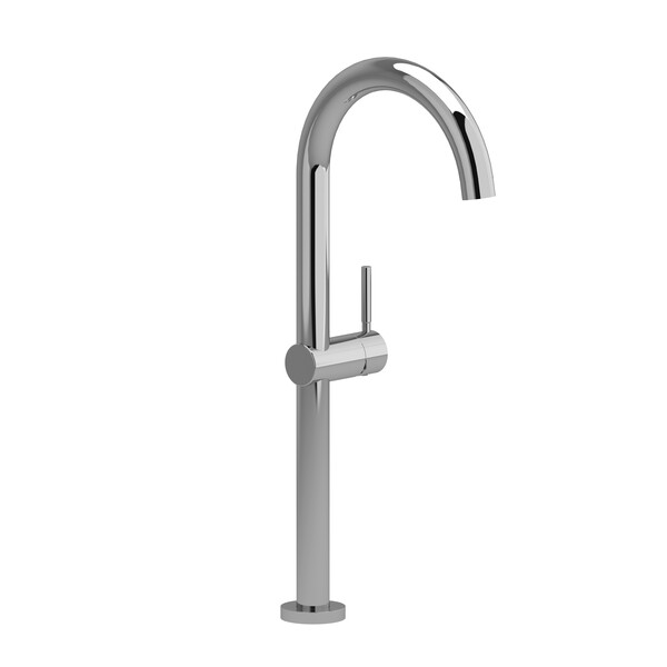 Riu Single Handle Tall Lavatory Faucet  - Chrome   Model Number: RL01C-product-view